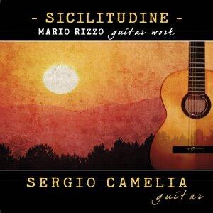 Sergio Camelia Foto artis