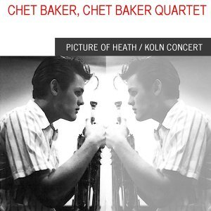 Chet Baker, Chet Baker Quartet Foto artis