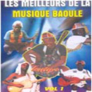 Baoulé Foto artis