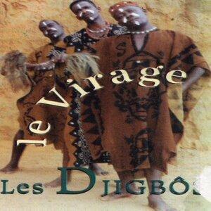 Les Djigbôs Foto artis
