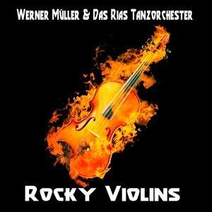 Werner Müller, Das Rias Tanzorchester Foto artis