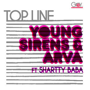 Young Sirens & Arva feat. Shartty Baba Foto artis