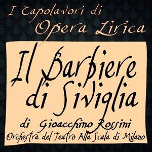 Orchestra del Teatro Alla Scala di Milano, Carlo Maria Giulini, Maria Callas Foto artis