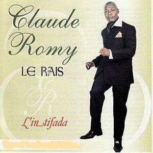 Claude Romy Foto artis