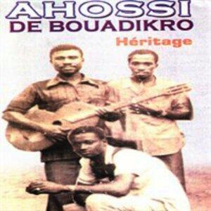 Ahossi de Bouadikro Foto artis