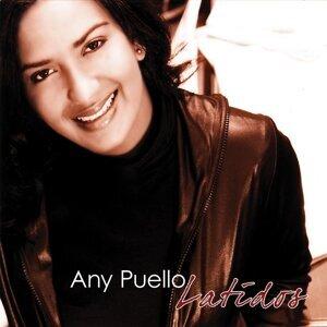 Any Puello Foto artis