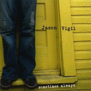 Jason Vigil Foto artis