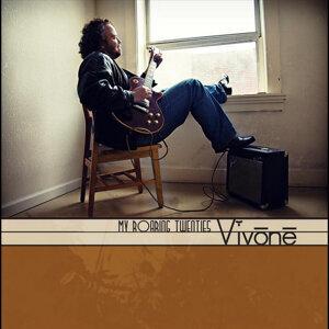 Jason Vivone Foto artis