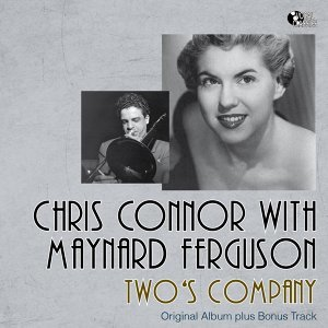 Maynard Ferguson and His Orchestra, Chris Connor Foto artis