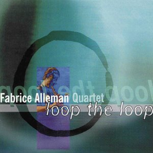 Fabrice Alleman Quartet Foto artis