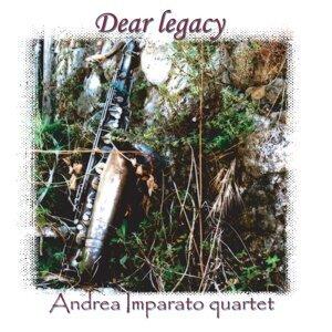 Andrea Imparato Quartet Foto artis