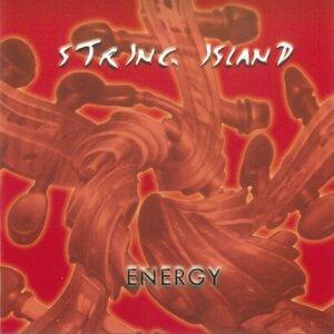 String Island Foto artis