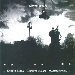 Andrea Buffa, Giuseppe Dimasi, Matteo Negrin Foto artis