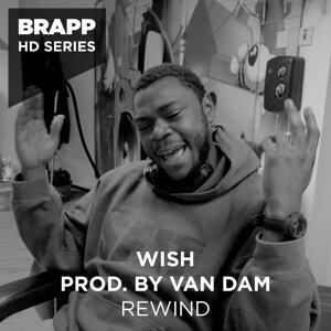 Wish, Van Dam Foto artis