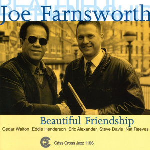 Joe Farnsworth 歌手頭像