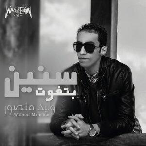 Waleed Mansour Foto artis