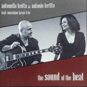 Antonella Leotta, Antonio Ferlito Foto artis
