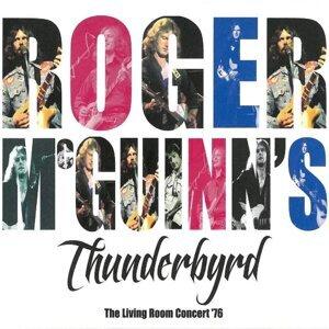 Roger McGuinn's Thunderbyrd Foto artis