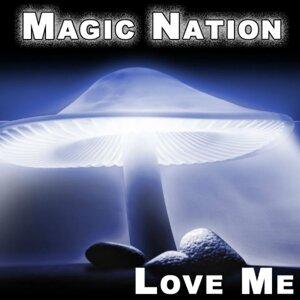 Magic Nation Foto artis