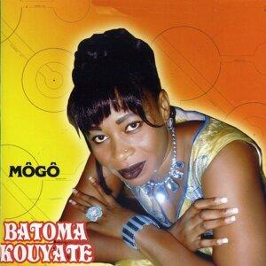 Batoma Kouyaté Foto artis