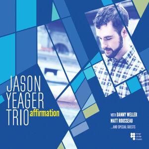 Jason Yeager Trio Foto artis