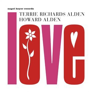 Terrie Richards Alden, Howard Alden Foto artis