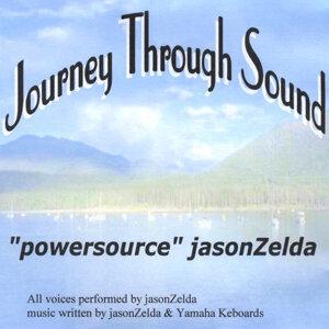 Powersource Jason Zelda Foto artis