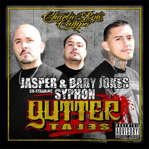 Jasper & Baby Jokes Co-starring Syphon Foto artis