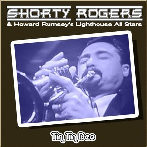 Shorty Rogers, Howard Rumsey's Lighthouse All Stars Foto artis