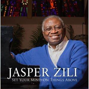 Jasper Zili Foto artis