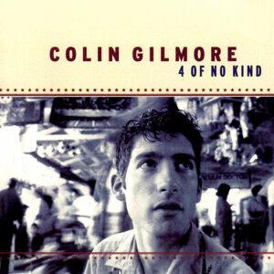 Colin Gilmore 歌手頭像