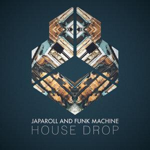 JapaRoLL, Funk Machine Foto artis