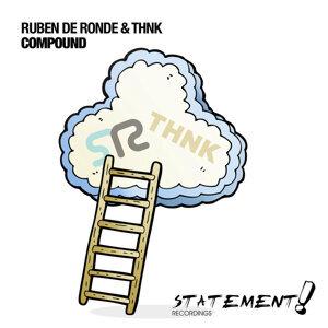 Ruben de Ronde, THNK Foto artis