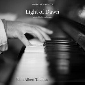 John Albert Thomas Foto artis