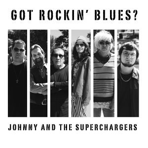 Johnny and The Superchargers Foto artis