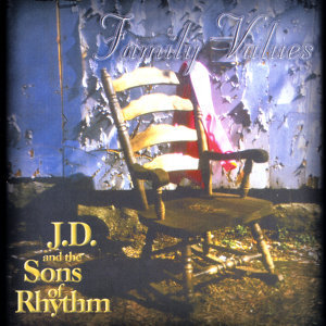 J.d. And The Sons Of Rhythm Foto artis