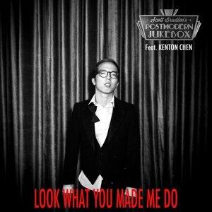 Scott Bradlee's Postmodern Jukebox feat. Kenton Chen Foto artis