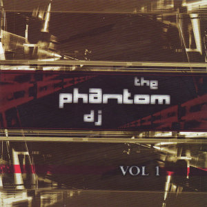 The Phantom DJ Foto artis