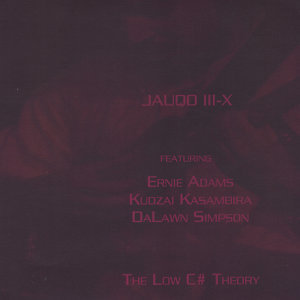 Jauqo III-X Foto artis
