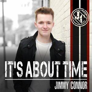 Jimmy Connor Foto artis