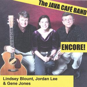 Lindsey Blount, Jordan Lee & Gene Jones Foto artis