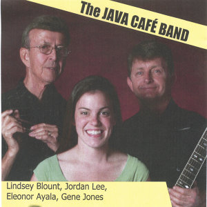 Lindsey Blount, Jordan Lee, & Gene Jones Foto artis