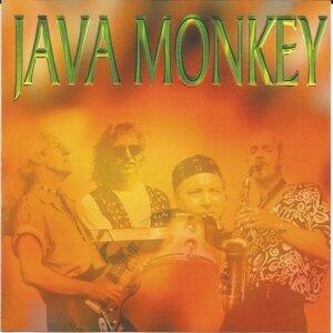 Java Monkey Foto artis