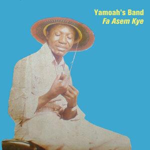 Yamoah's Band Foto artis