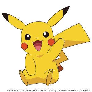Pikachu (Character Voice: Ikue Otani) 歌手頭像