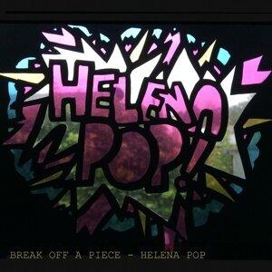 Helena Pop Foto artis
