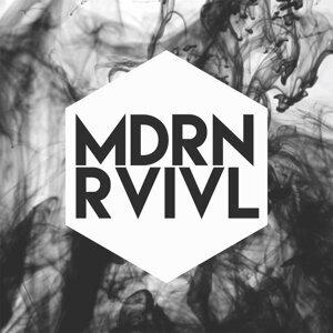 MDRN RVIVL Foto artis