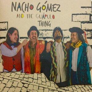 Nacho Gomez, The Guapulo Thing Foto artis