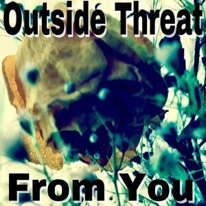 Outside Threat Foto artis