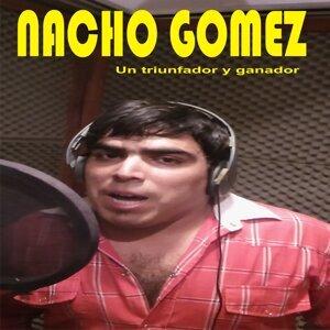 Nacho Gomez Foto artis